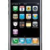 Apple iPhone 3G 16GB – Schwarz