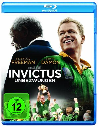 Invictus - Unbezwungen [Blu-ray]
