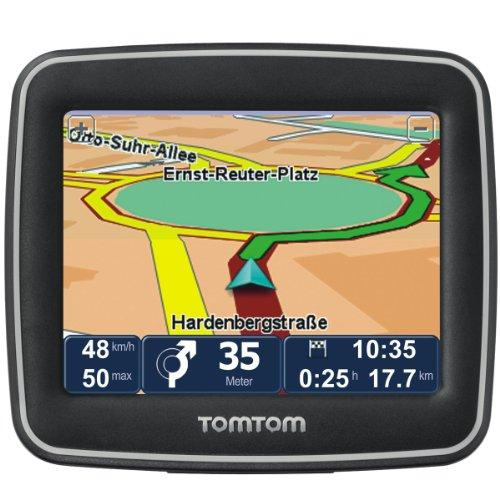 Tomtom Start 2 IQ Routes EU Traffic Navigationssystem inkl. TMC