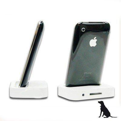 iPhone 2G 3G 3GS Tischladegarät Docking station Dock