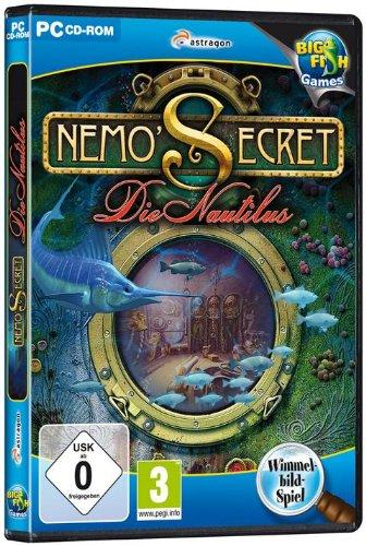 Nemo's Secret: Die Nautilus