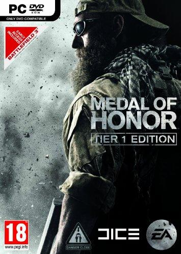 Medal of Honor - Tier 1 [AT PEGI] (uncut, inkl. Zugang zur