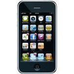 Apple iPhone 3GS 8GB Schwarz (ohne Simlock, ohne Branding, ohne