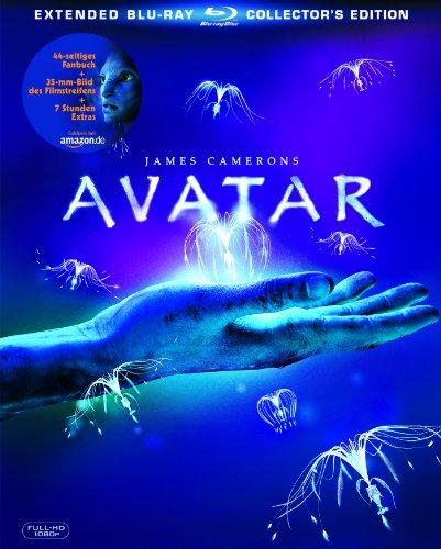 Avatar Extended Collector's Edition (Exklusiv bei Amazon.de)