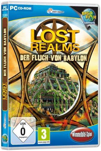 Lost Realms: Der Fluch von Babylon