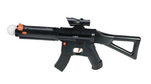 PS Move Mashine Gun Logic3