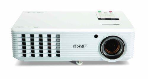 Acer H5360BD DLP-Projector 3D (Kontrast 3200:1, 2500 ANSI