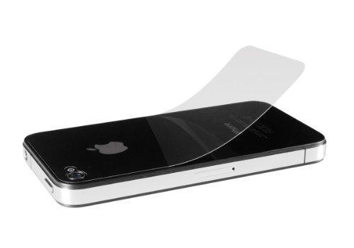 Artwizz ScratchStopper Back iPhone 4 (2x