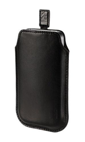 Artwizz Leather Pouch for iPhone 4 Komfortable Echtledertasche
