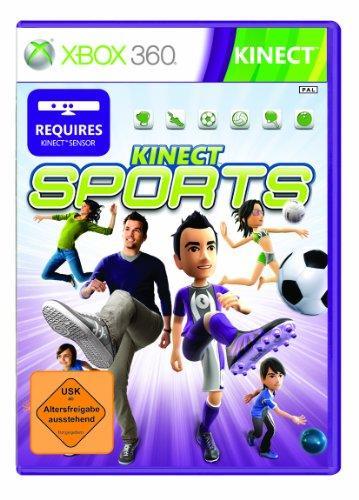 Kinect Sports (KINECT)