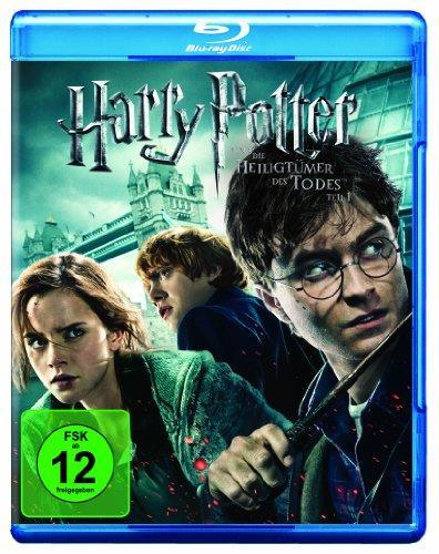 Harry Potter und die Heiligtümer des Todes (Teil 1) (2 Discs)