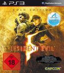 Resident Evil 5 – Gold (Move-Edition)