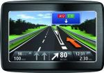 TomTom Via 120 Europe Traffic (10,8cm (4,3 Zoll) Display, 45