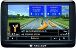 NAVIGON 40 Easy Navigationssystem (10,9cm (4,3 Zoll) Display,