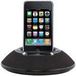 JBL On Stage micro2 tragbare Lautsprecher für Apple iPod
