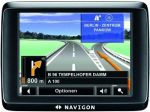 NAVIGON 1410 EU 20 Navigationssystem (8,9 cm (3,5 Zoll)