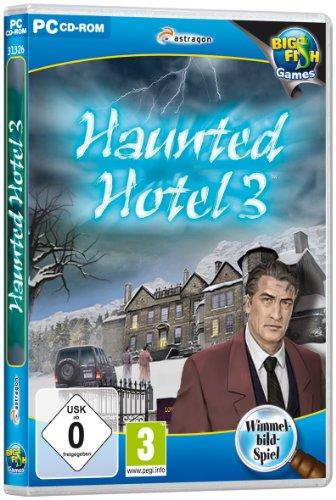 Haunted Hotel 3: Lonely Dream
