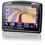 TomTom WORK GO 7000 Europa TRUCK Navigation (10,9 cm (4,3 Zoll)