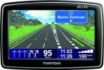 TomTom XL LIVE Europe Style Edition (10,9cm (4,3 Zoll) Display,