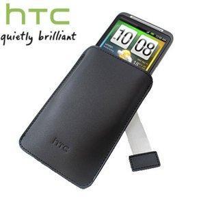 HTC PO S550 Desire HD/Grove Tasche - Blister