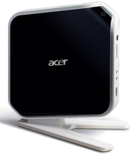 Acer Aspire Revo R3610 Desktop-PC (Intel Atom N330, 1,6GHz, 2GB