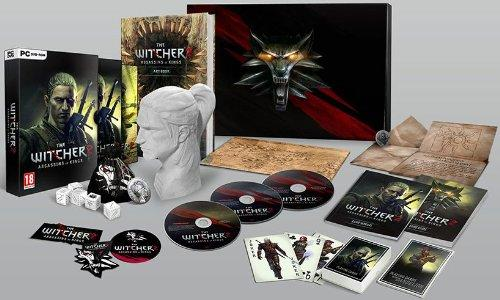 The Witcher 2 - Collector's Edition (exklusiv bei Amazon.de)
