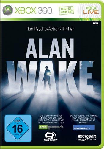 Alan Wake (uncut)