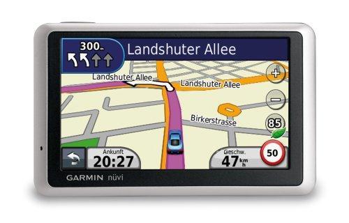 Garmin nüvi 1340Tpro Navigationsgerät West-Europa inkl.