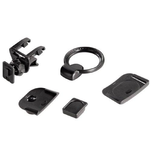 Hama Adapter-Set inkl. Lüftungslamellen-Halterung für TomTom