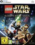 Lego Star Wars – Die komplette Saga [Software Pyramide]