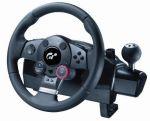 PlayStation 3, PlayStation 2, PC* – Driving Force GT Lenkrad