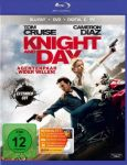 Knight and Day – Extended Cut inkl. Digital Copy [Blu-ray]