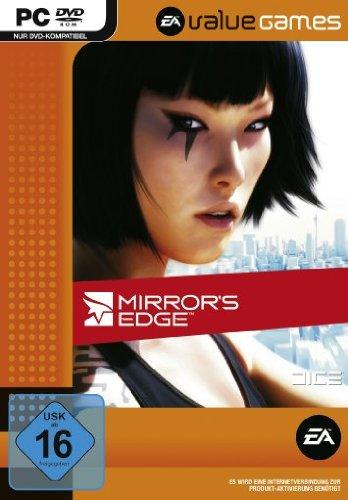 Mirror's Edge [EA Value Games]