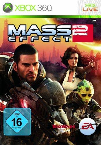 Mass Effect 2 (uncut)