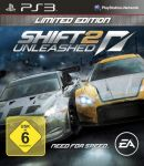 Shift 2 Unleashed – Limited Edition
