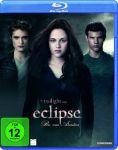 Eclipse – Biss zum Abendrot (Fan Edition) [Blu-ray]