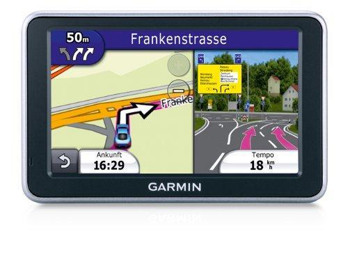 Garmin 2460LMT Navigationsgerät (12,7 cm (5 Zoll) Display,