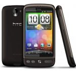 HTC Desire HD Smartphone (Vodafone Branding, (10,9 cm (4,3
