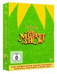 Die Muppet Show – Staffel 1 (Special Edition)