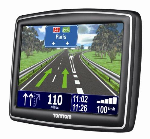 GPS-Navigationssystem XXL IQ Routes Edition Europa