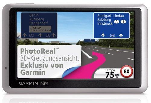 Garmin nüvi 1340LT CE Navigationssystem 10,9cm (4,3 Zoll),