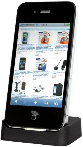 iPhone 4 Dock / Dockingstation iPhone 4G / iPhone4 Basisstation
