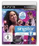 SingStar Dance (Move kompatibel)