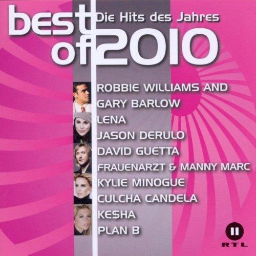 Best of 2010-die Hits des Jahres