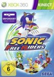 Sonic Free Riders (Kinect erforderlich)