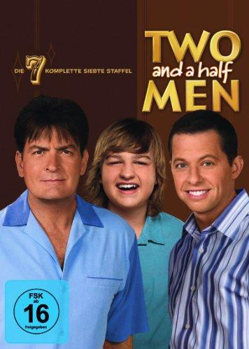 Two and a Half Men - Mein cooler Onkel Charlie - Die komplette