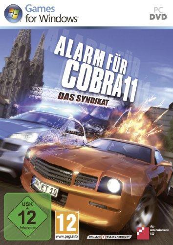 Alarm für Cobra 11 - Das Syndikat