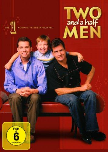 Two and a Half Men: Mein cooler Onkel Charlie - Die komplette
