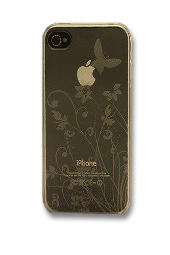 für Apple iPhone 4 HD SEIDIO Silikonhülle Zubehör