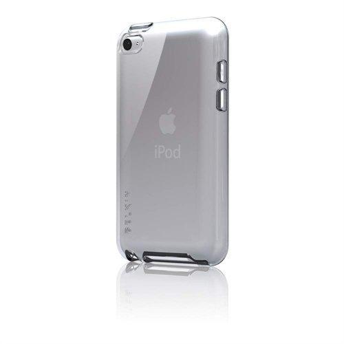 Belkin iPod Touch 4G Grip Vue Schutzhülle, durchsichtig